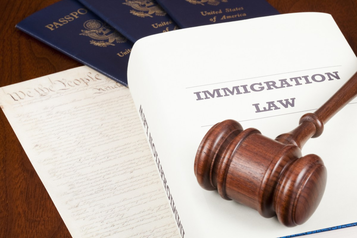 All About UK Immigration Lawyers