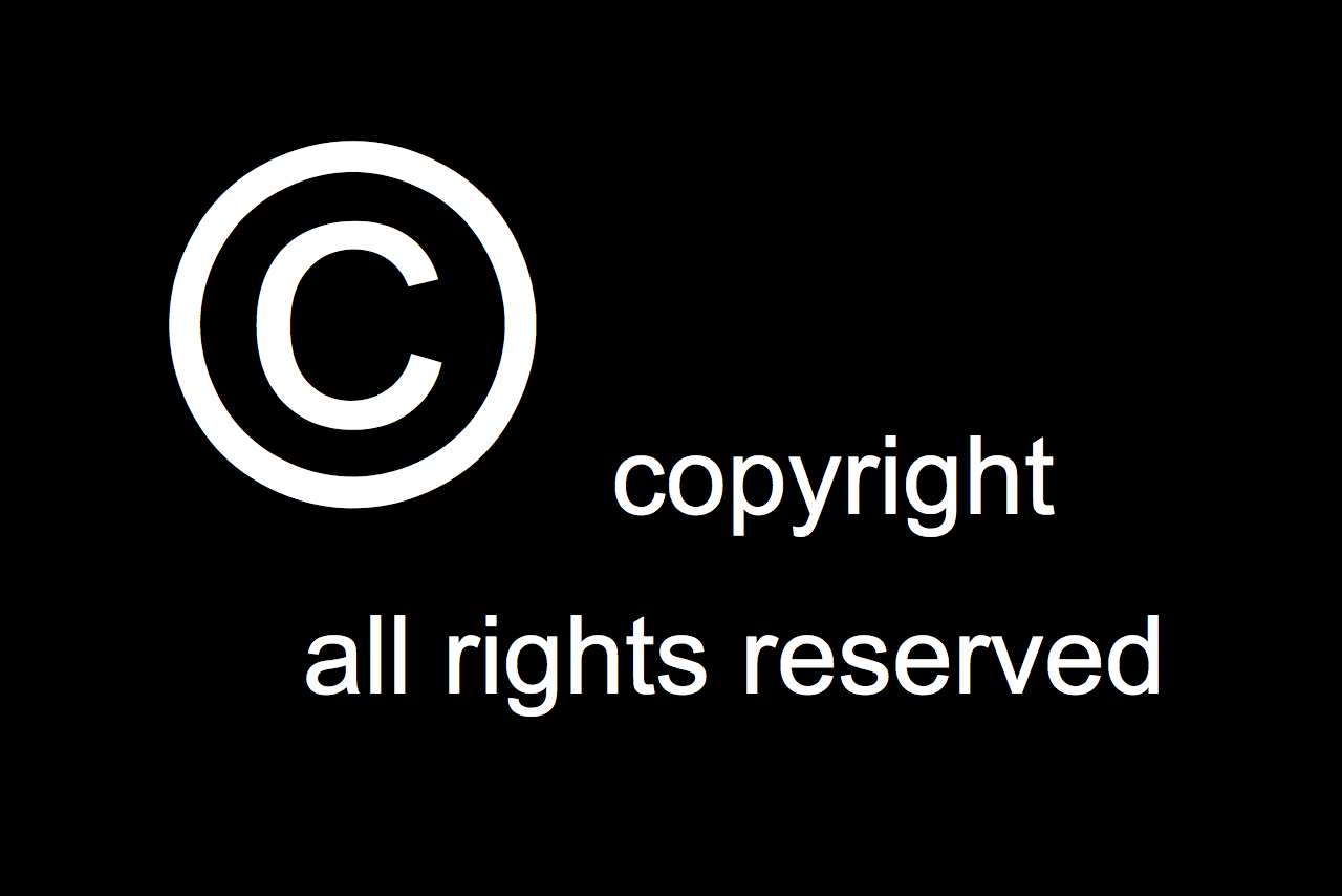 Basic Legal Component For Your Company Like Trademarks And Copyrights Reservation And Litigations