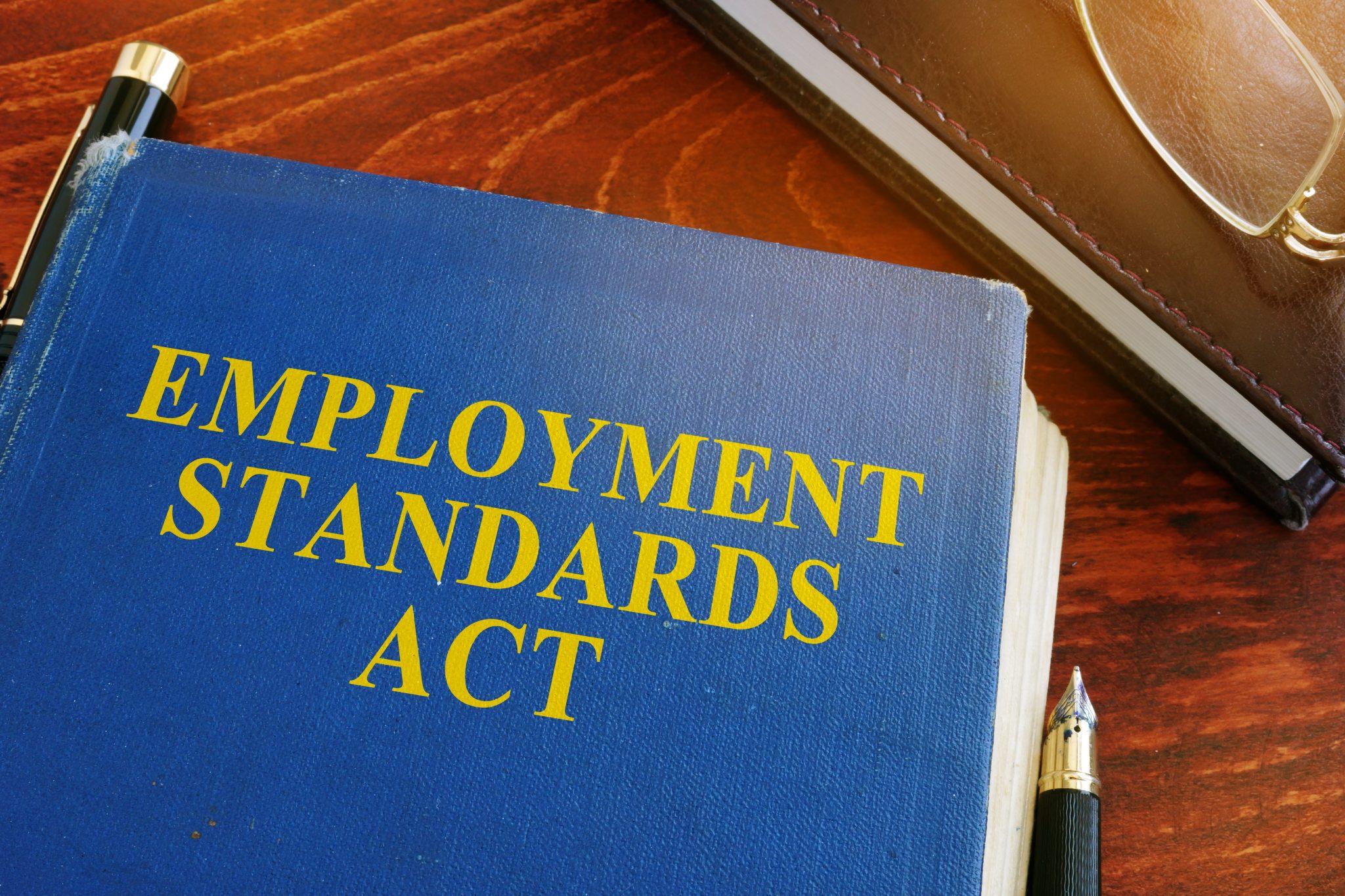 California Employment Law Myths