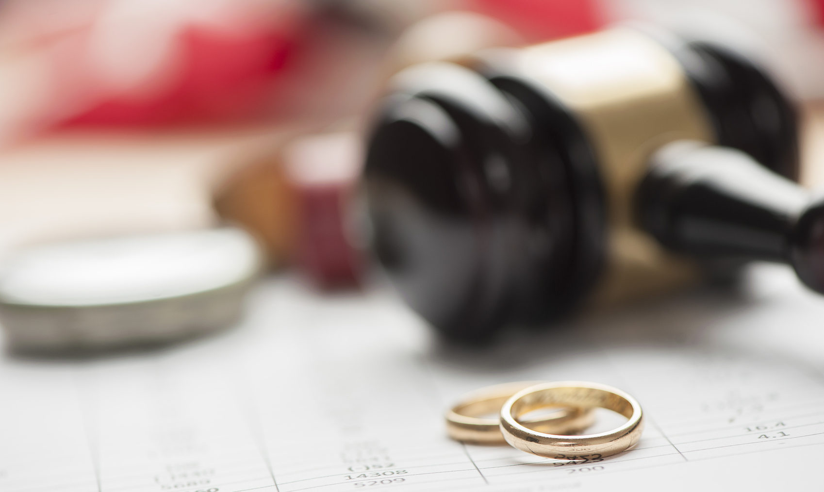 Frequently Asked Questions About the Divorce Process in Maryland
