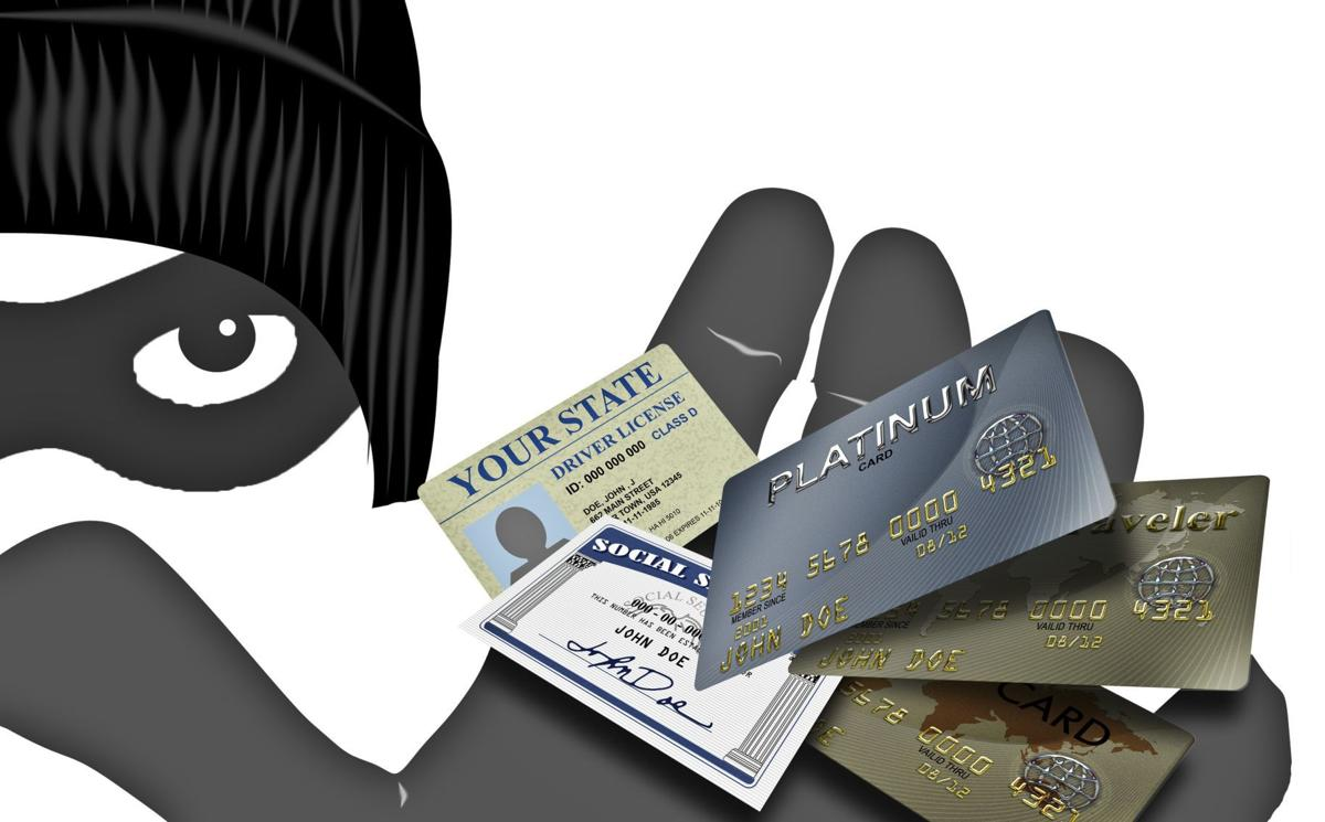 How Identity Theft Can Affect Your Credit Report