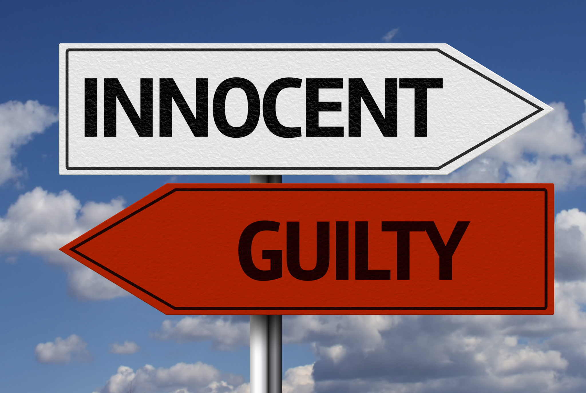 Reasons Why You Need Private Criminal Defense