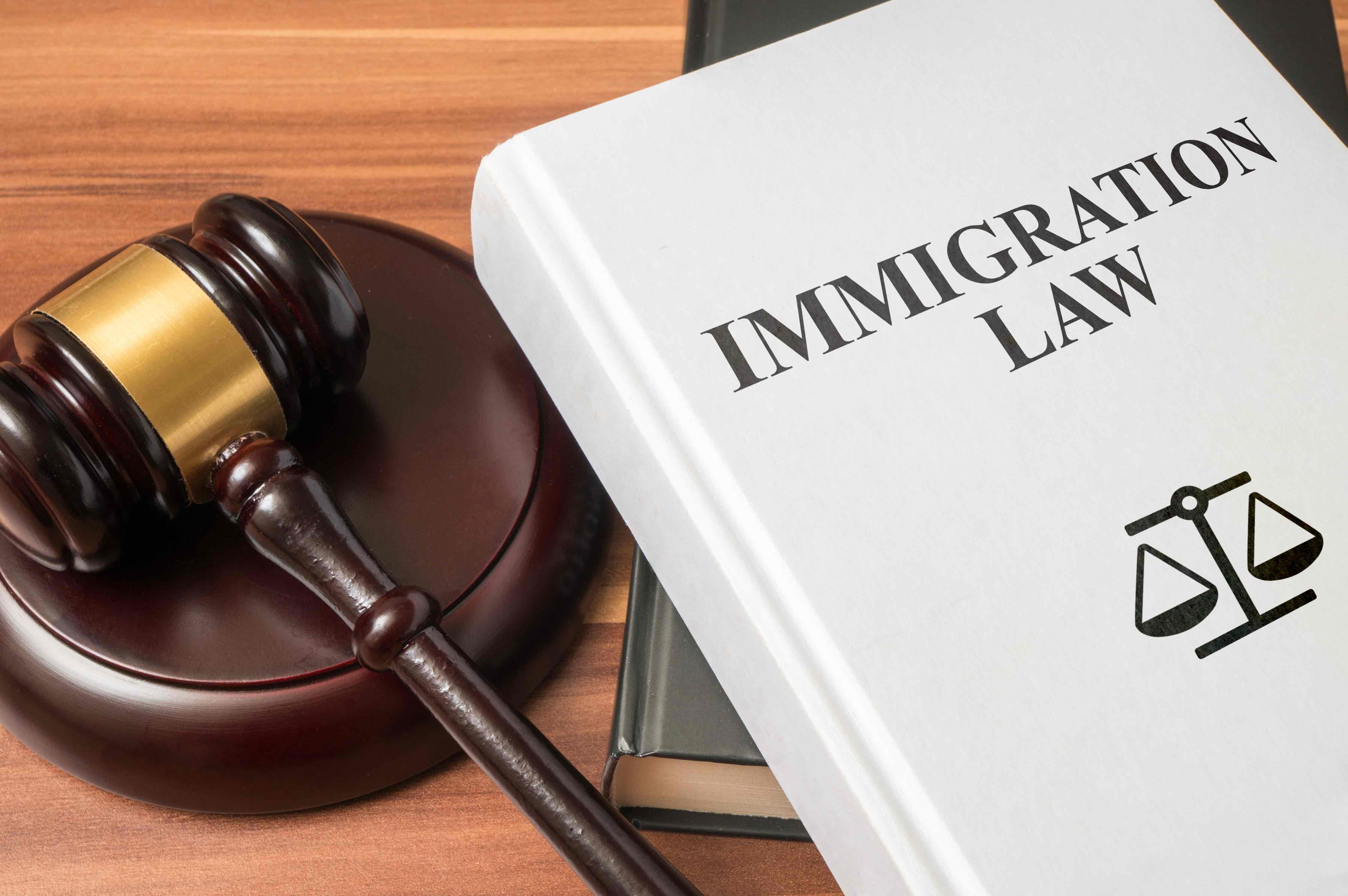 USA Immigration Lawyer Services