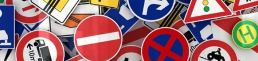 What Are My Legal Obligations When Driving In The UK?