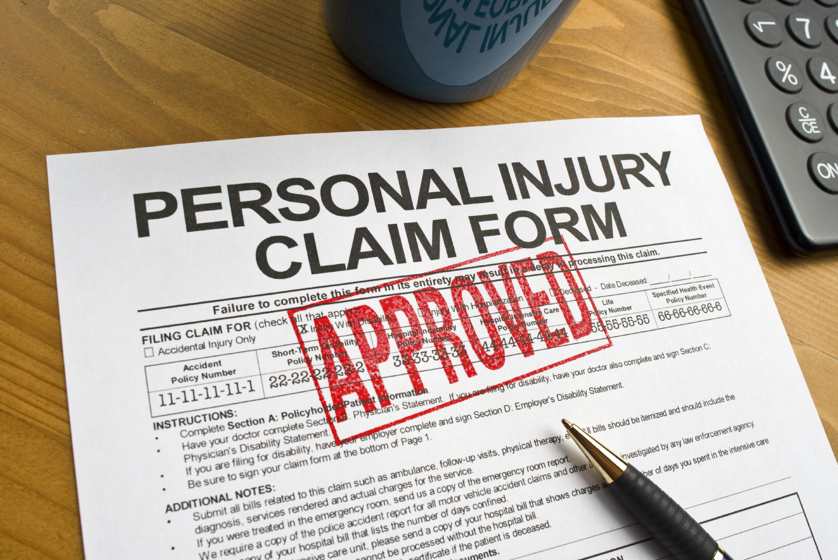 What Are The Top 10 Questions You Should Ask Your New Jersey Auto Accident Attorney?