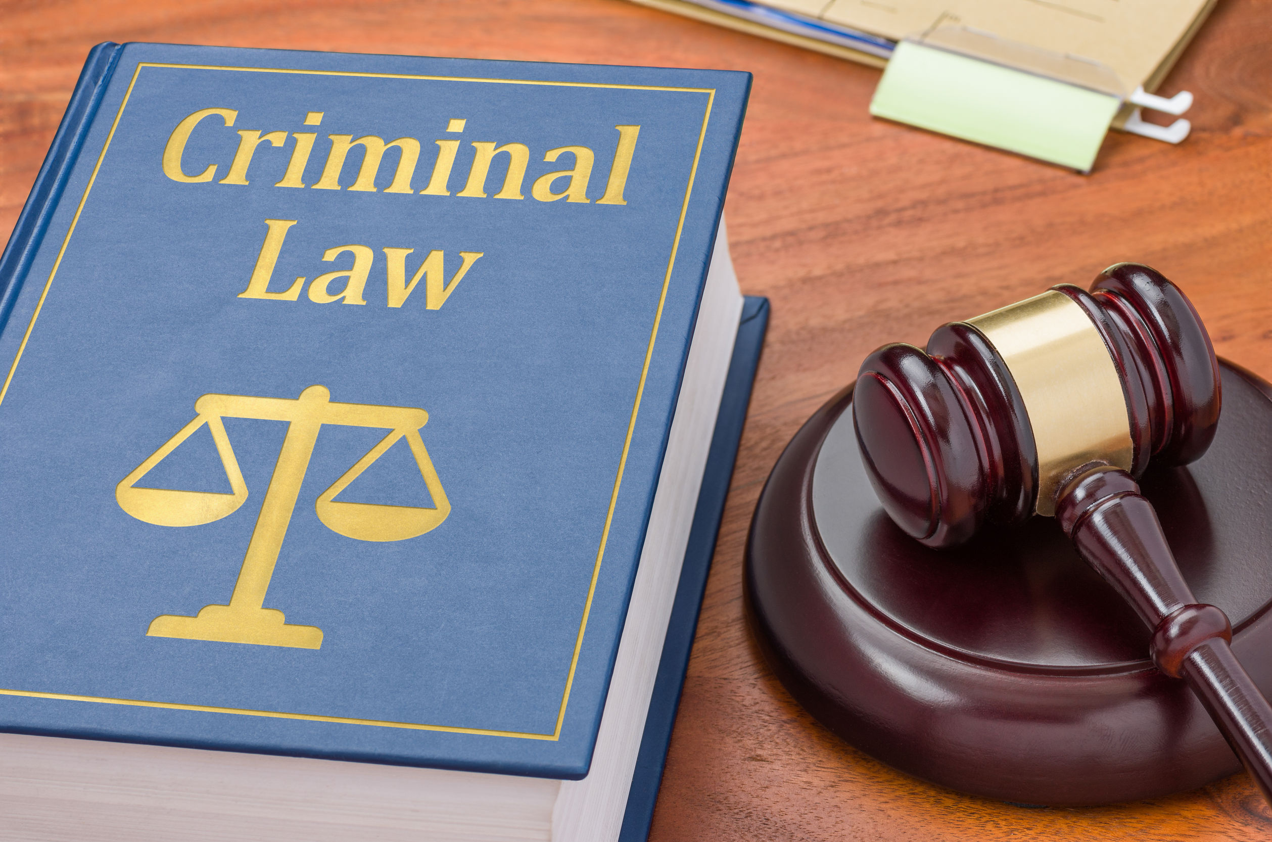 Why You Need The Assistance of a Criminal Defense Attorney?